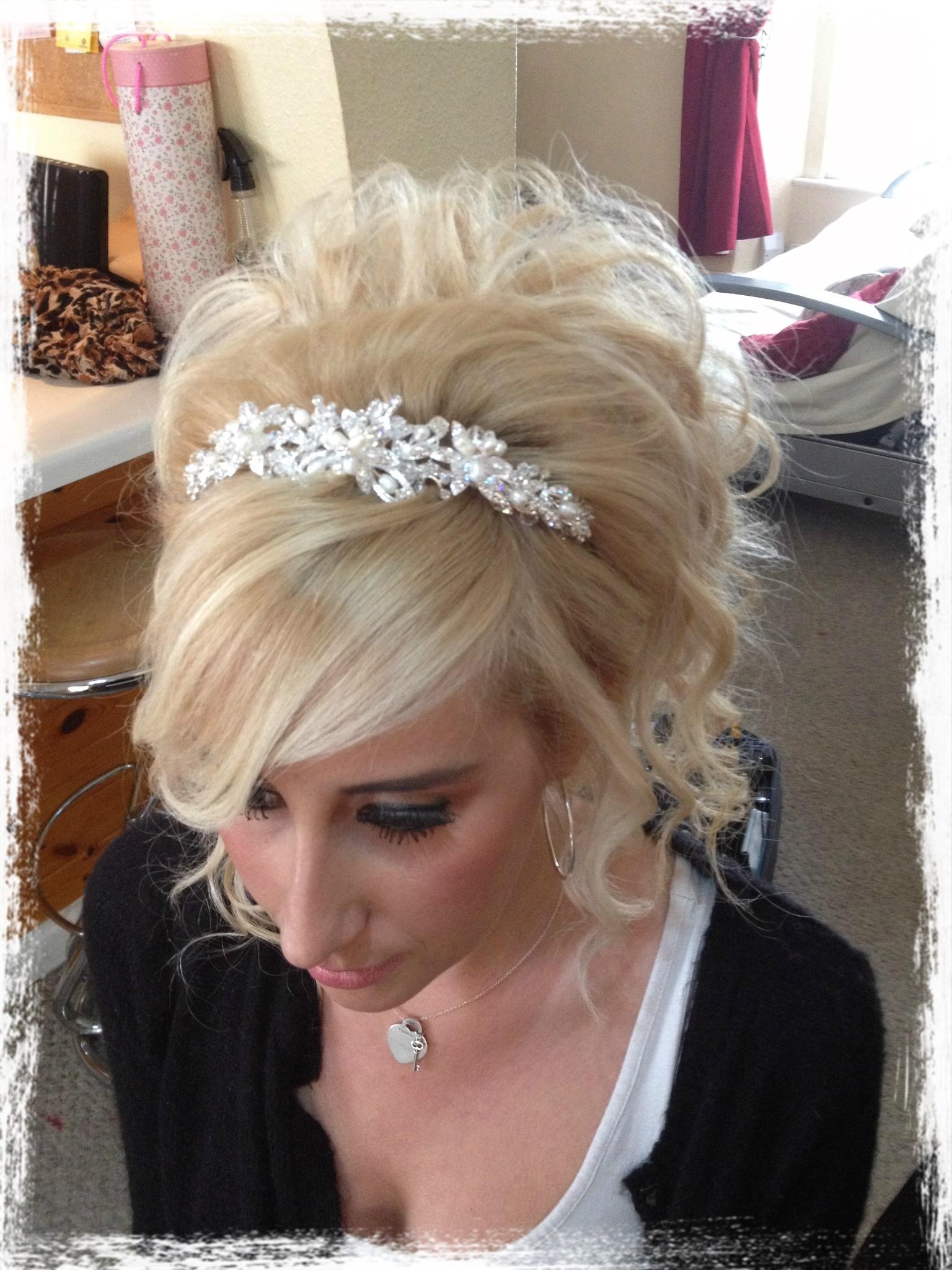 Portfolio | Wedding Hair And Makeup Plymouth Devon And Cornwall